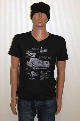Мужская футболка T-Shirt JAGUAR