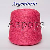 Argentario красный  ( 60% хлопок, 40% Акрил)