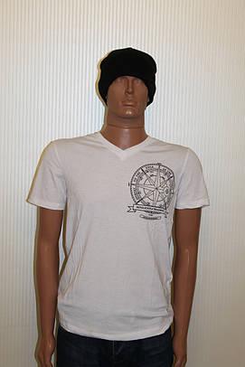 Мужская футболка T-Shirt JOURNEY TO THE...