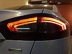 НАШИ РАБОТЫ: Тонировка задних фонарей Ford Mondeo 4