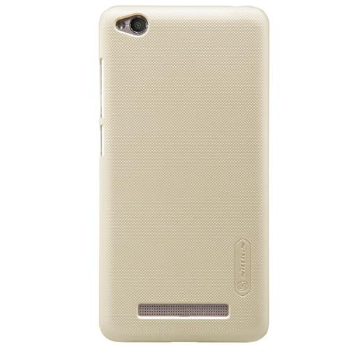Чехол-бампер Nillkin Super Frosted Shield Gold для Xiaomi Redmi 4A