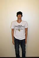 Мужская футболка T-Shirt DANZER HUASD, фото 1