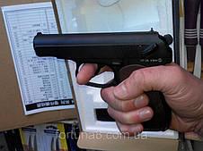 Пневматический пистолет Макарова ПМ, фото 3