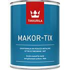 TIKKURILA MAKOR-TIX 10Л Графит