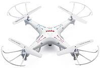 Квадрокоптер с камерой X5C-1
