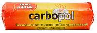 Быстророзжигающий уголь Carbopol 40 мм