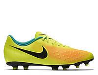 Обувь Футбольная Nike Magista Ola II FG (844420-708) (оригинал), фото 1