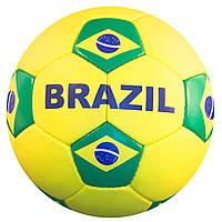 Футбольный мяч BRAZIL