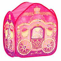 Bino Палатка Bino Карета для принцессы (82814)