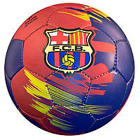 Футбольный мяч Барселона 5
