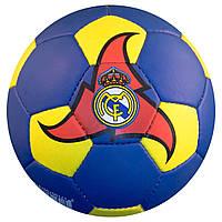 Футбольный мяч Реал Мадрид 3
