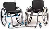 Активная инвалидная коляска TiLite «ZRA», фото 1