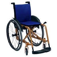 Коляски для инвалидов Инвалидная коляска активного типа OSD- ADJ, фото 1
