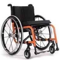 Активные коляски TiLite AERO-X, фото 1