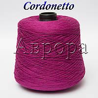 Cordonetto, кардинал  (100% хлопок,  600 м/100г)