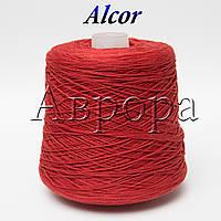 Alcor, мальборо  (100% хлопок,  425м/100г)