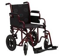 Инвалидная коляска 'Millenium II Transit' OSD-STTRD, фото 1