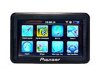 GPS навигатор 556 NN
