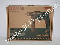Дрель ударная DWT SBM 600