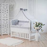 Маленькая Соня постельный комплект Family Kingdom 6 и 7 элементов