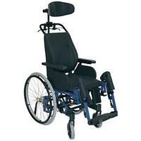 Инвалидные коляски Донецк 'Netti 4U Comfort CE', фото 1