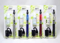 Электронная сигарета eGo CE7 Silver