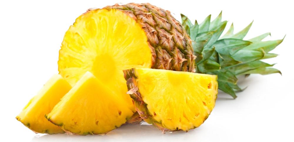 Ароматизатор Ананас «Pineapple» Baker Flavors