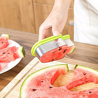 ТОП ВЫБОР! Форма нож для нарезки арбуза Реро в виде мороженого, 1002089, нож для арбуза, нож для резки арбуза, нож для нарезки арбуза, нож для арбуза