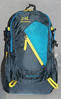 Рюкзак Jetboil Adventure 35 L, синий рюкзак Джетбоил