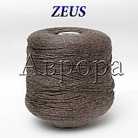 ZEUS  33 (хлопок+вискоза,400 м/100г)
