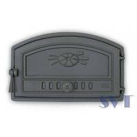 Дверца для каминных печей SVT 422