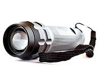 Тактический Фонарик BL 8700, компактный фонарик, карманный фонарик, ручной фонарик, светодиодный мини фонарик