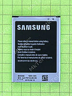 Аккумулятор B500BE,B500AE Samsung Galaxy S4 mini Duos i9192 1900mAh Копия ААА