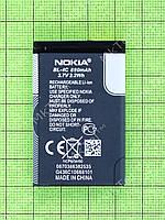 Аккумулятор BL-4C 890mAh Nokia C2-05 Копия ААА