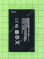 Аккумулятор BN-02 Nokia XL Dual SIM 2000mAh Копия ААА