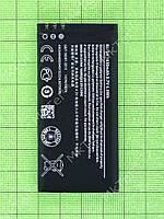 Аккумулятор BL-5H 1830mAh Nokia Lumia 630 Dual SIM Копия ААА