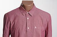 JACK WILLS  рубашка д/р размер L ПОГ 57  см  б/у ОТЛИЧНОЕ СОСТОЯНИЕ