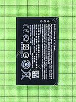 Аккумулятор BV-5J 1560mAh Nokia Lumia 532 Dual SIM Копия ААА