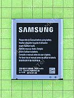Аккумулятор EB-BG313BBE 1500mAh Samsung Galaxy Ace 4 Duos SM-G313H Копия ААА