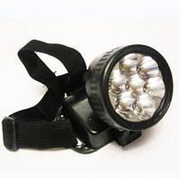 Налобный Фонарик BL 536 COB, светодиодный фонарь, фонарь налобный аккумуляторный, Мощный налобный фонарик
