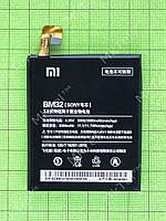 Акумулятор BM32 3000mAh Xiaomi Mi4 Оригинал Китай
