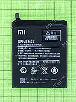 Акумулятор BM37 3700mAh Xiaomi Mi5s plus Оригинал Китай