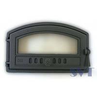 Дверца для каминных печей SVT 423