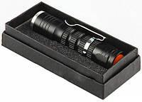Фонарик BL 851-1, карманный светодиодный фонарик, ручной фонарик, мини фонарик, яркий фонарик