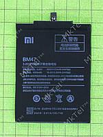Акумулятор BM47 Xiaomi Redmi 3S 4000mAh Оригинал Китай