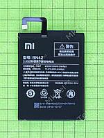 Акумулятор BN42 4000mAh Xiaomi Redmi 4 Оригинал Китай