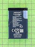 Аккумулятор BL-5C 1020mAh Nokia 101 Копия АА