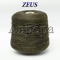 ZEUS  37 (хлопок+вискоза,400 м/100г)