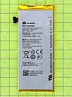Аккумулятор HB3742A0EBC 2050mAh Huawei Ascend P6 Оригинал элем.