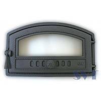 Дверца для каминных печей SVT 424